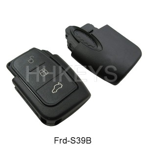 Ford 3 Buttons Remote key part