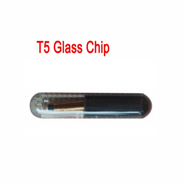 Low price for Car Key Remote Covers - T5 Glass Transponder Chip – Hou Hui